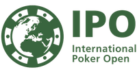 International Poker Open 2018 Logo